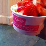 i love my snog